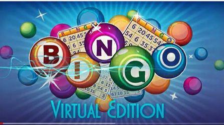 BINGO- Virtual Edition