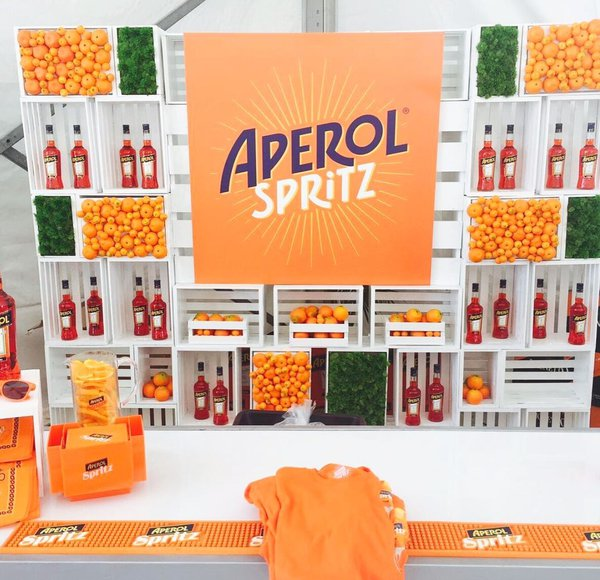 Aperol Spritz SOBEWFF cover photo
