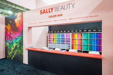Sally Beauty NY & LA