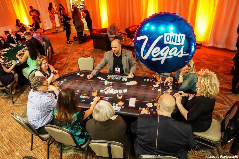 MPI Conference Poker Tournament cover photo
