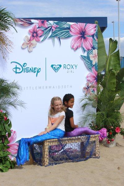 Disney x Roxy #TheLittleMermaid30th cover photo