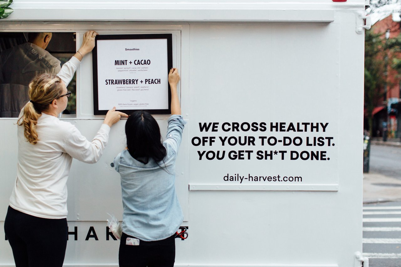 Brand Activation with Daily Harvest photo 20180914_Events_DailyHarvest-7.jpg