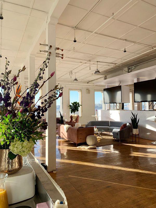 Event Furniture Rentals service