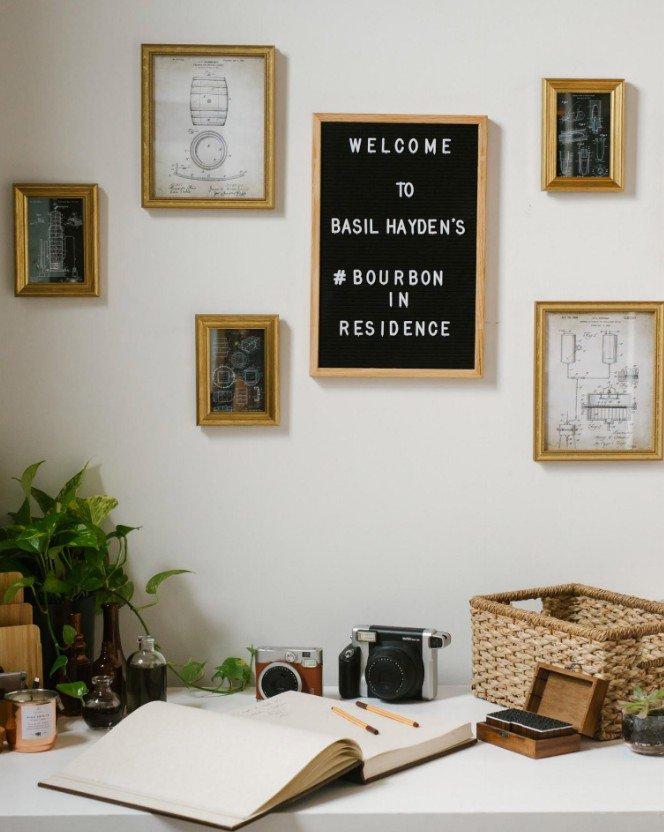 Basil Hayden's Bourbon in Residence photo Bourbon in Residence 4.jpg