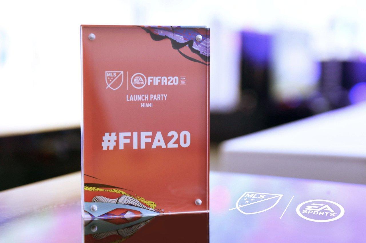 Major League Soccer FIFA20 Launch Party  photo 6.jpg