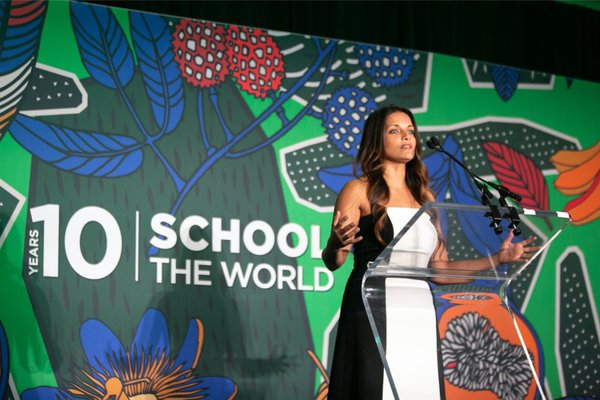 School the World Gala