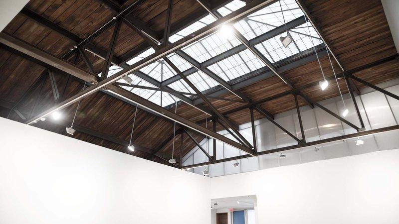 Studio 525 space photo