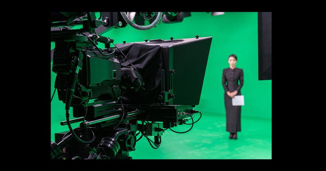 Video Production Services service