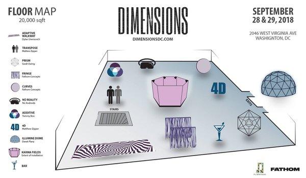 Dimensions cover photo