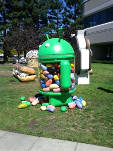Google Headquarters -Various Androids photo Google - 5.jpg