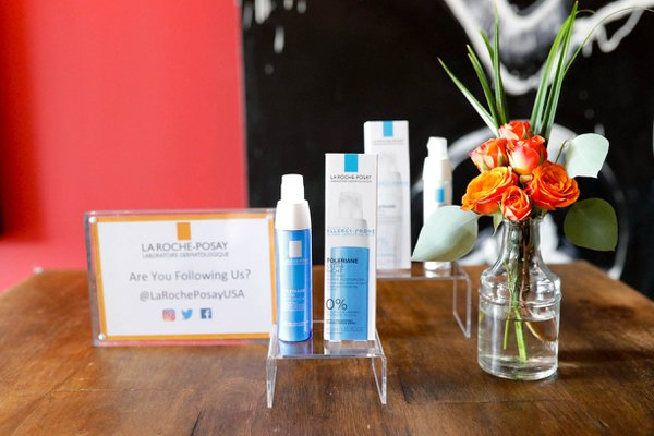 La Roche-Posay Press Event cover photo
