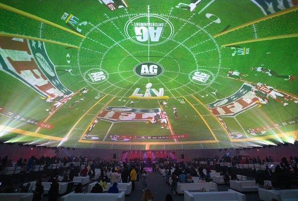 The Dome, Atlanta cover photo