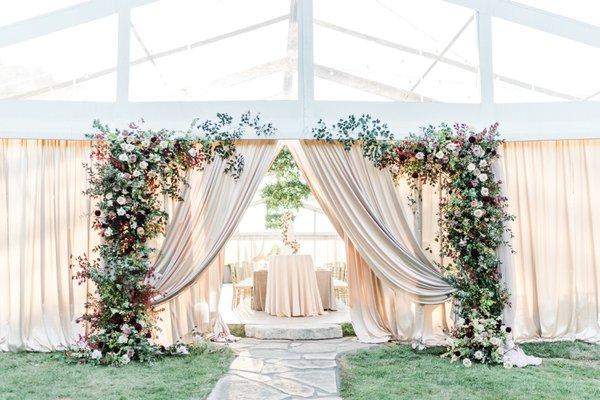 Private Estate Wedding cover photo
