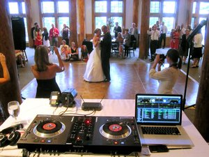 Wedding DJs photo First Dance.jpg