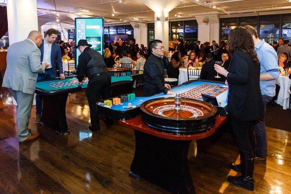 CAMBA Casino Gala