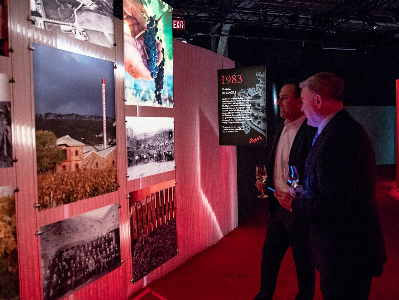 Penfolds x Cedar Lake  photo Penfolds_0018_Gradient_Penfold_Launch-Event-2018_RD2-Final-Delivery_IMG_3410.jpg