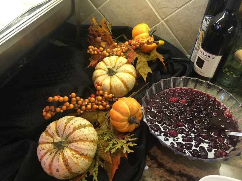 Thanksgiving Dinners cover photo