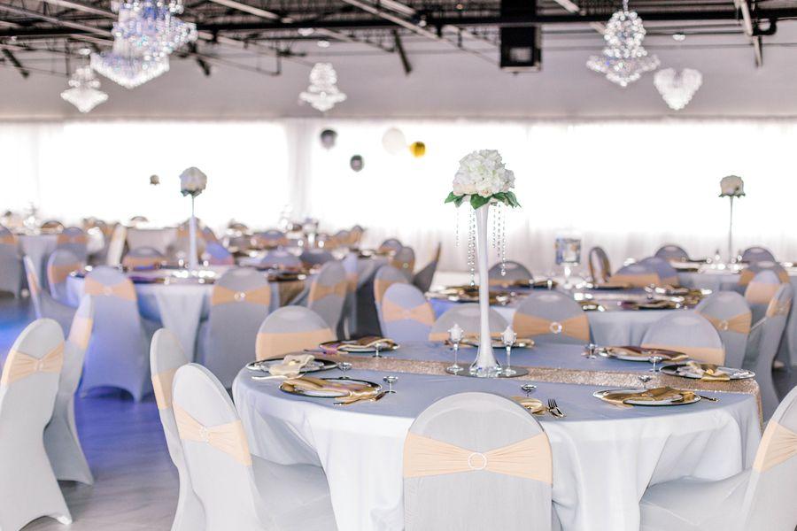 Liroma Event Center