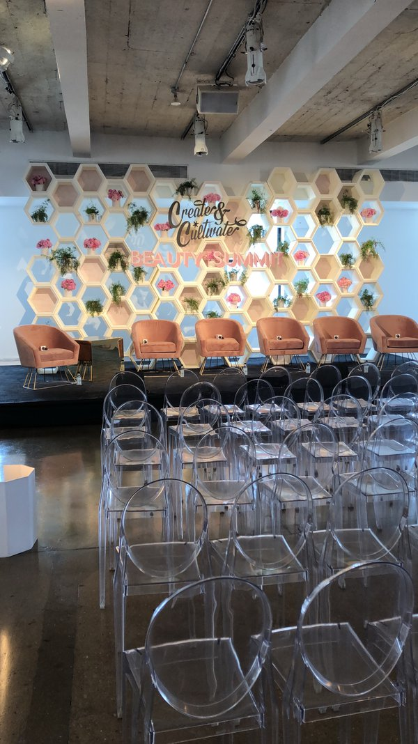 Create & Cultivate Beauty Summit cover photo