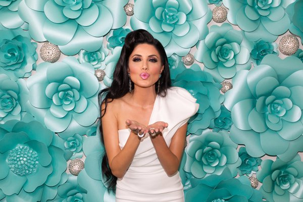 Leyla Milani Hair  cover photo