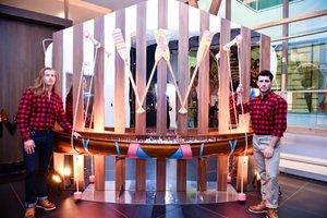 W Bellevue Grand Opening photo W Hotel Canoe Bar 8.jpg