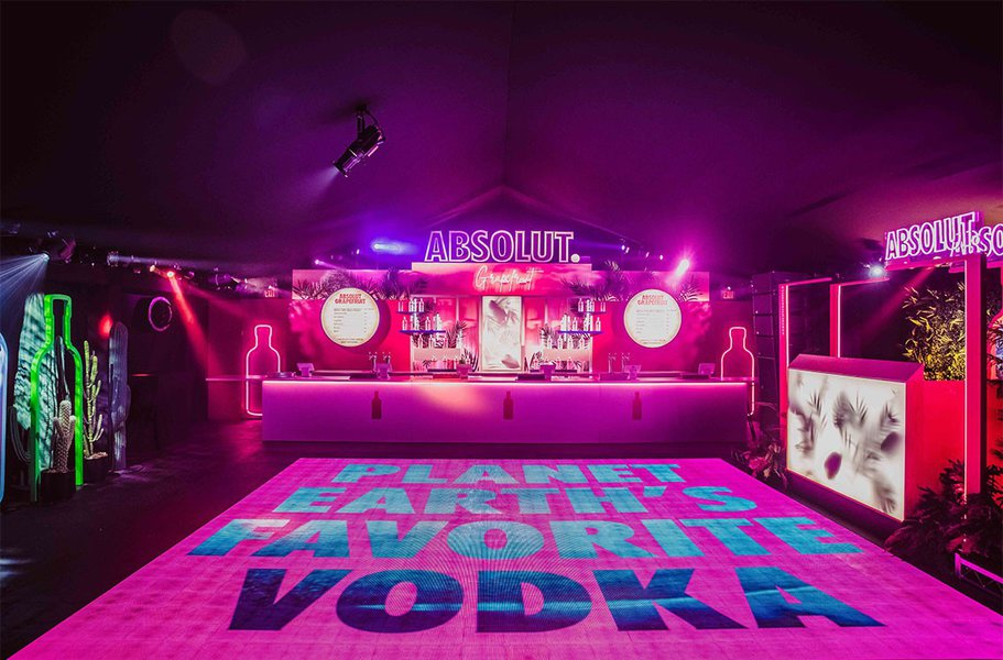 Absolut Planet