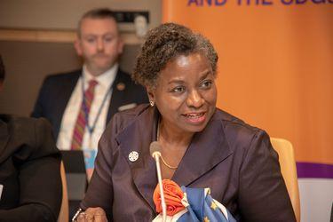 UNFPA Population & Development Meeting