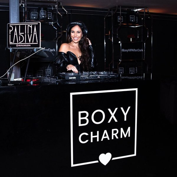 Boxy VIP After Dark cover photo