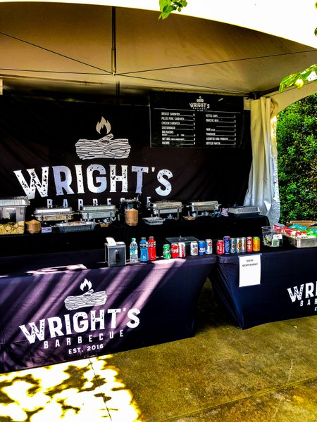 Wright's Barbecue Pop Up cover photo