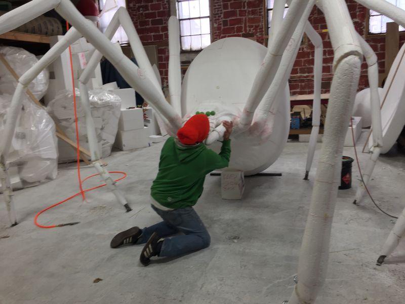 Foam Sculptures: A989556F-7A93-41F5-B37E-616073B14686.jpg