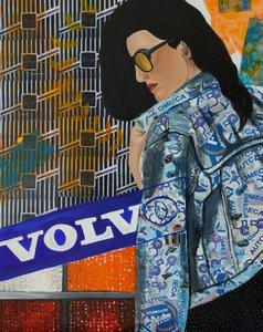Volvo Dealership Grand Opening photo Volvo-LiveArt-7.jpg