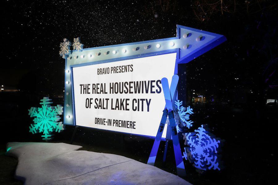 Bravo's The Real Housewives of Salt Lake