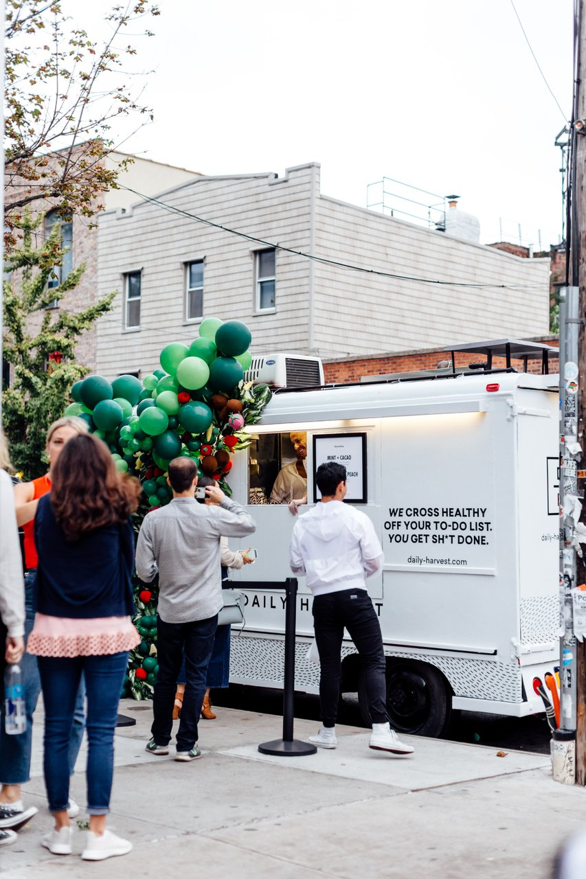 Brand Activation with Daily Harvest photo 20180914_Events_DailyHarvest-67.jpg