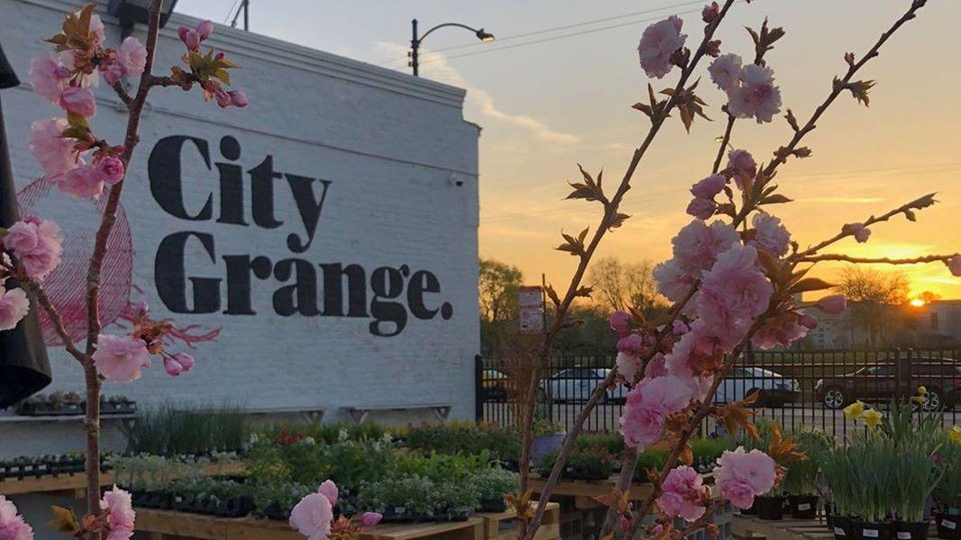 City Grange - Lincoln Square