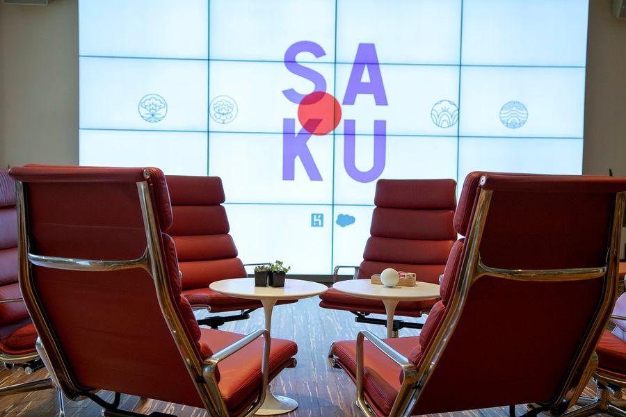 Heroku Saku Employee Conference