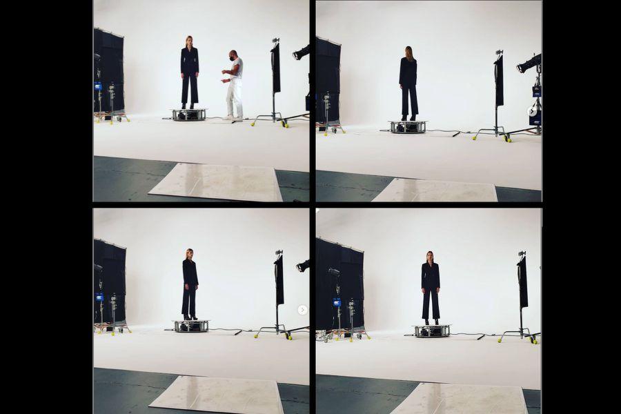 360 Fashion Studio Sessions
