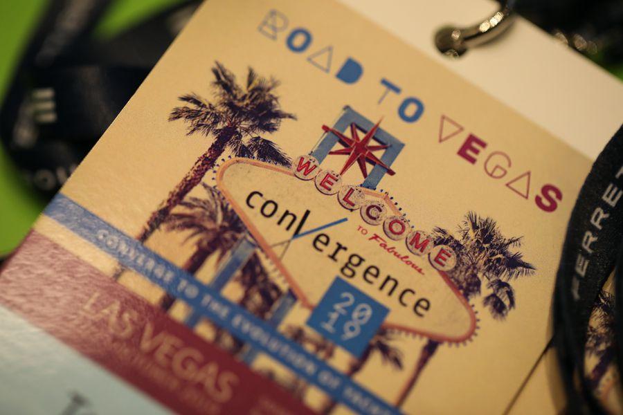 Ferretti | Annual Conference