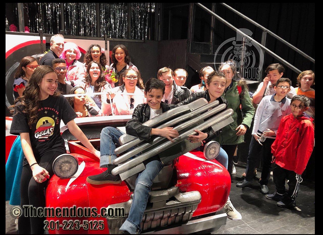 Grease Musical- Grease Car photo E126DF9D-EA61-4D41-8FB9-3B8D7B927F32.jpg