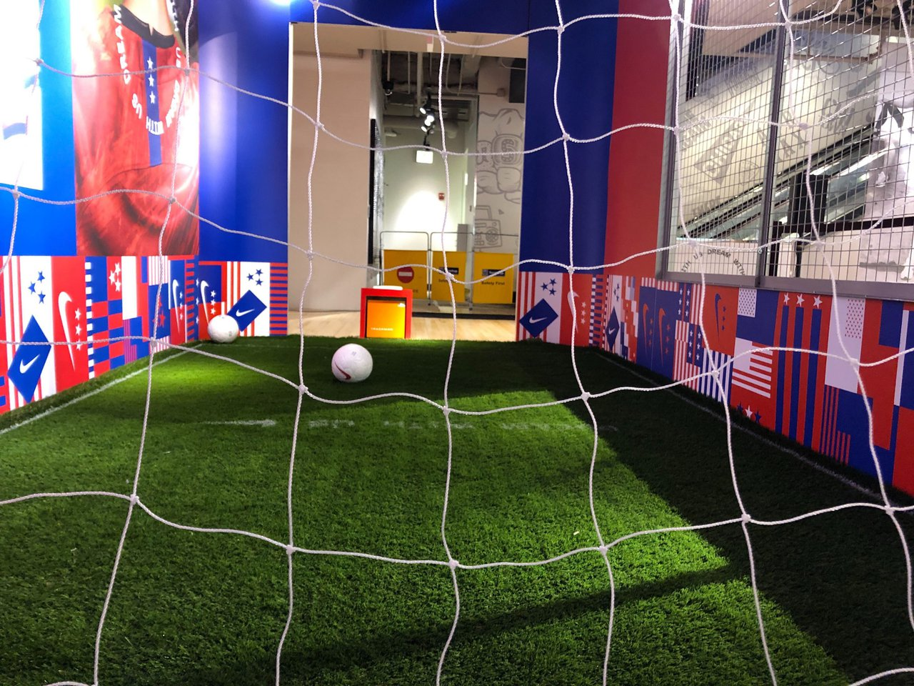 Nike Speed Kick Interactive Game photo image_from_ios.jpg