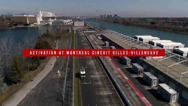 Grand Prix de Montréal Mobile Kitchens cover photo