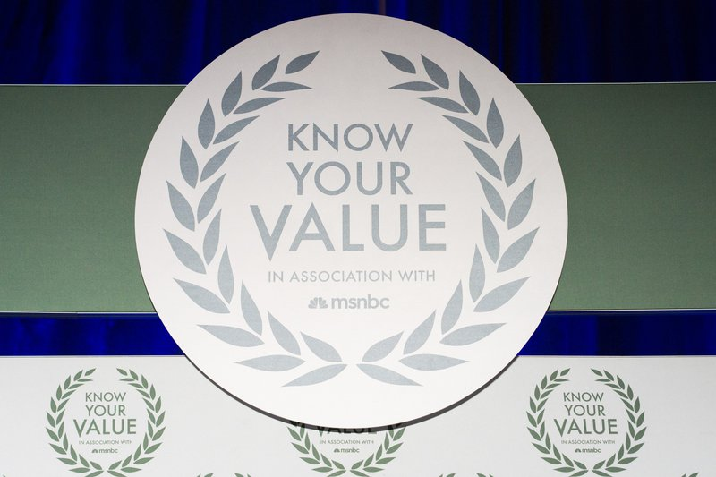 MSNBC Know Your Value Event cover photo