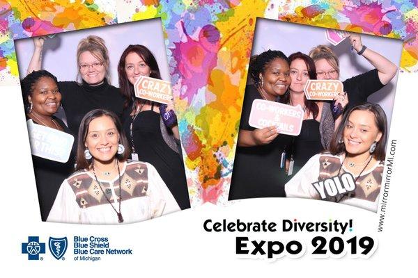 Diversity Expo cover photo