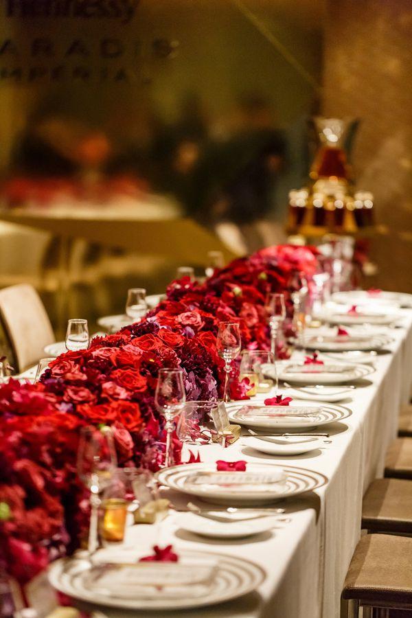 Hennessy Paradis Imperial Dinner