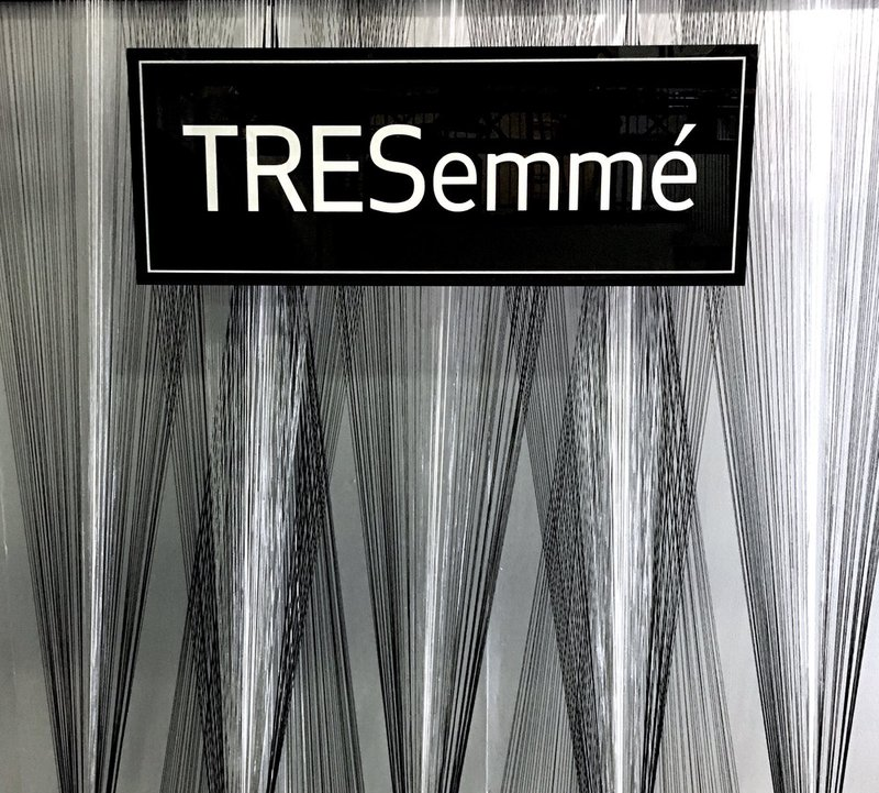 TRESemmé Salon NYFW cover photo