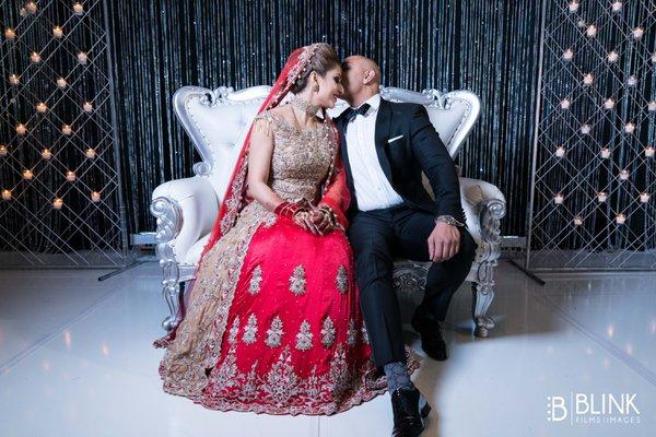 Hira & Anil's Wedding cover photo