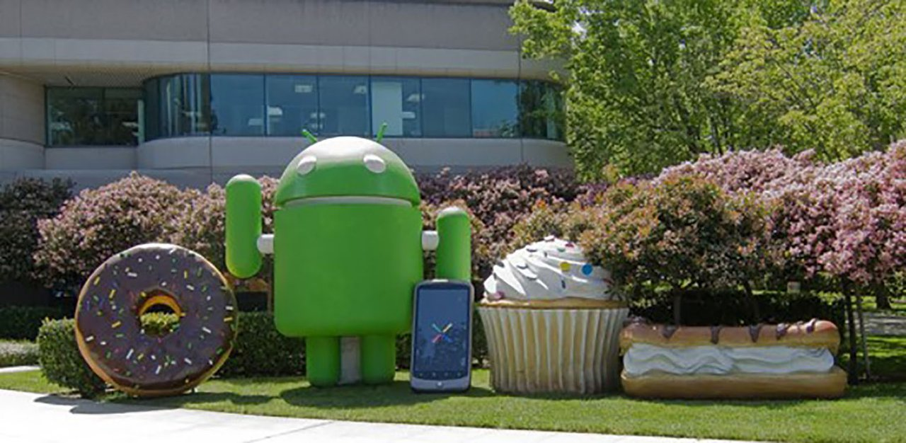 Google Headquarters -Various Androids photo Google - 2.jpg