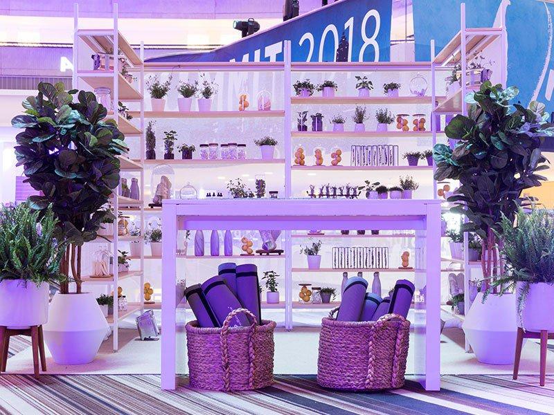 MI:30 Marriott Leadership Summit cover photo
