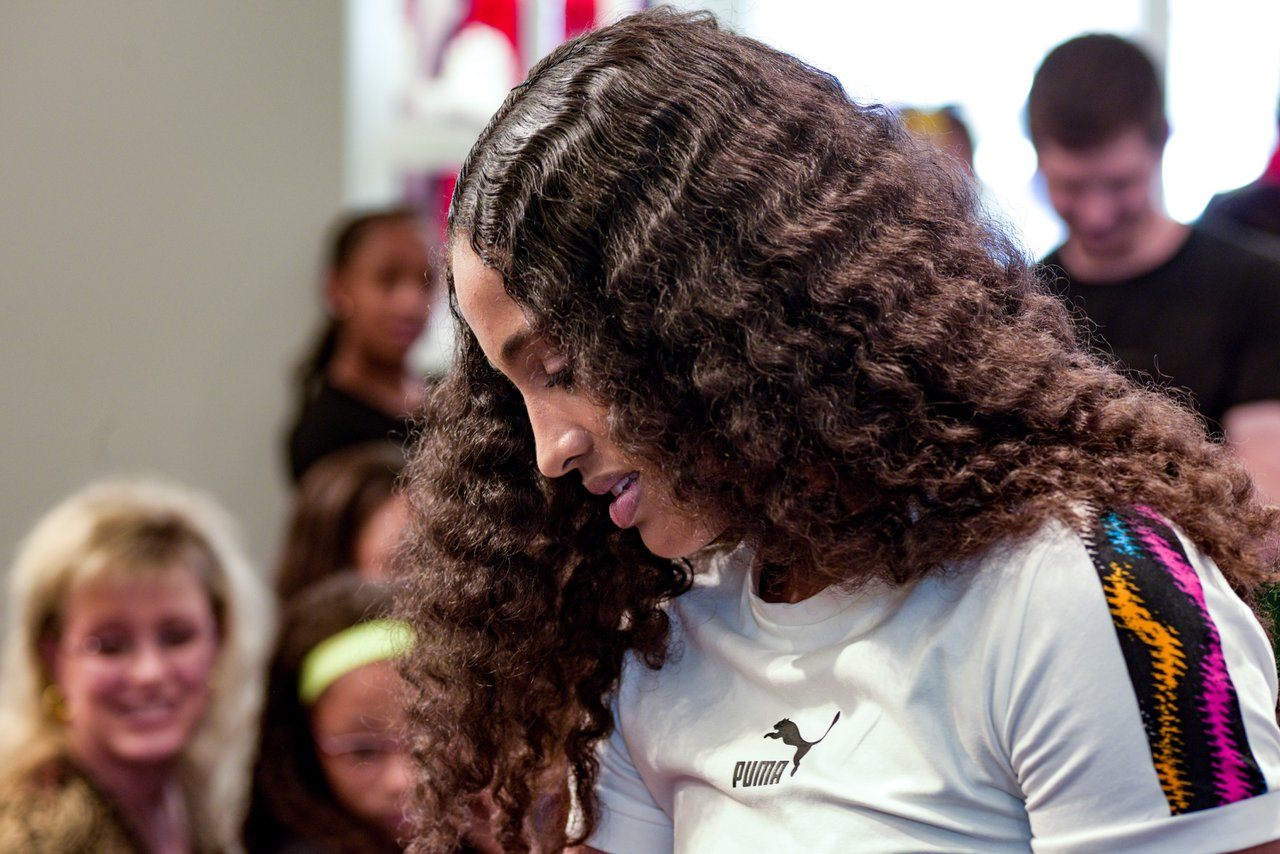 Skylar Diggins  x PUMA: Women's Win Week photo OHelloMedia-PUMA-SkylarDiggins-TopSelect-82241.jpg