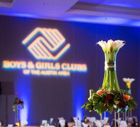 Boy's and Girls Club Gala 2018