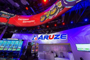 Aruze @ G2E 2018 photo _ND41816.jpg